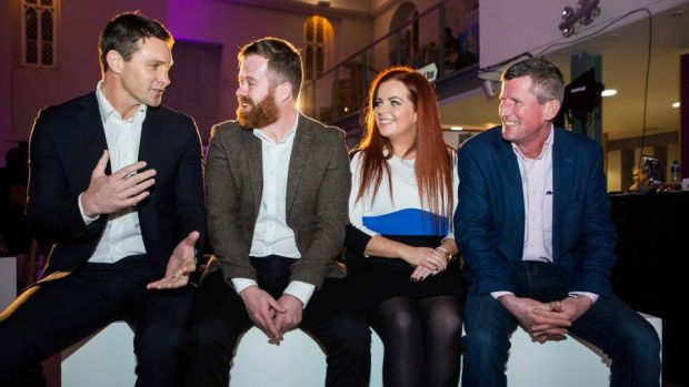 AIB Start-up Summit Cork: know your market and learn to tell your story